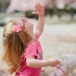 Finding Joy in the Firsts and Lasts of Raising Children