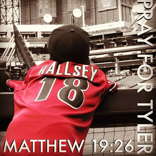 Tyler Hallsey 2
