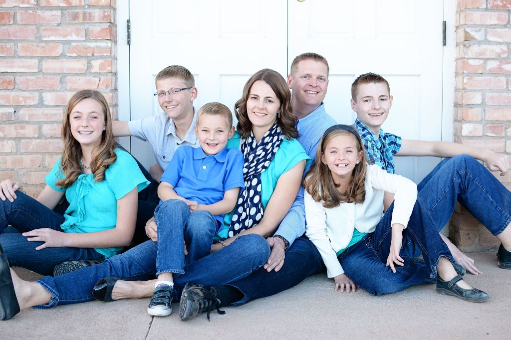 family picture 2014