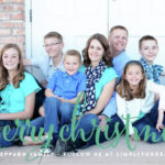 Merry Christmas From My Family to Yours