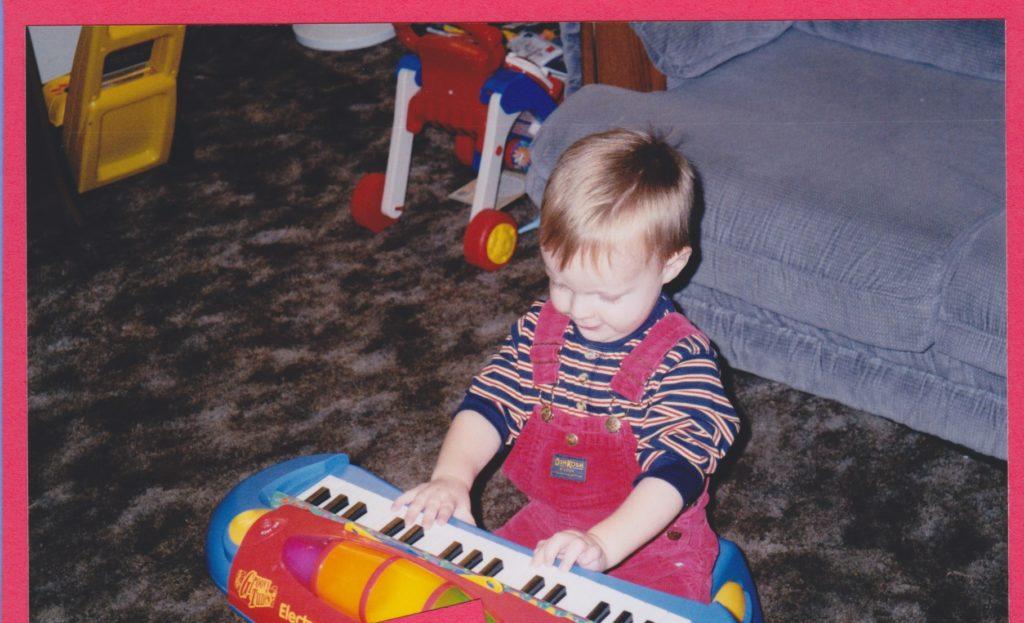 Jordan Piano