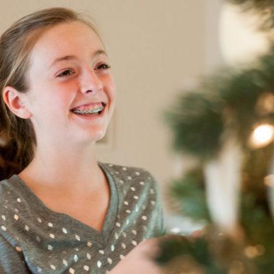 The Secret to a Joyful Holiday Season
