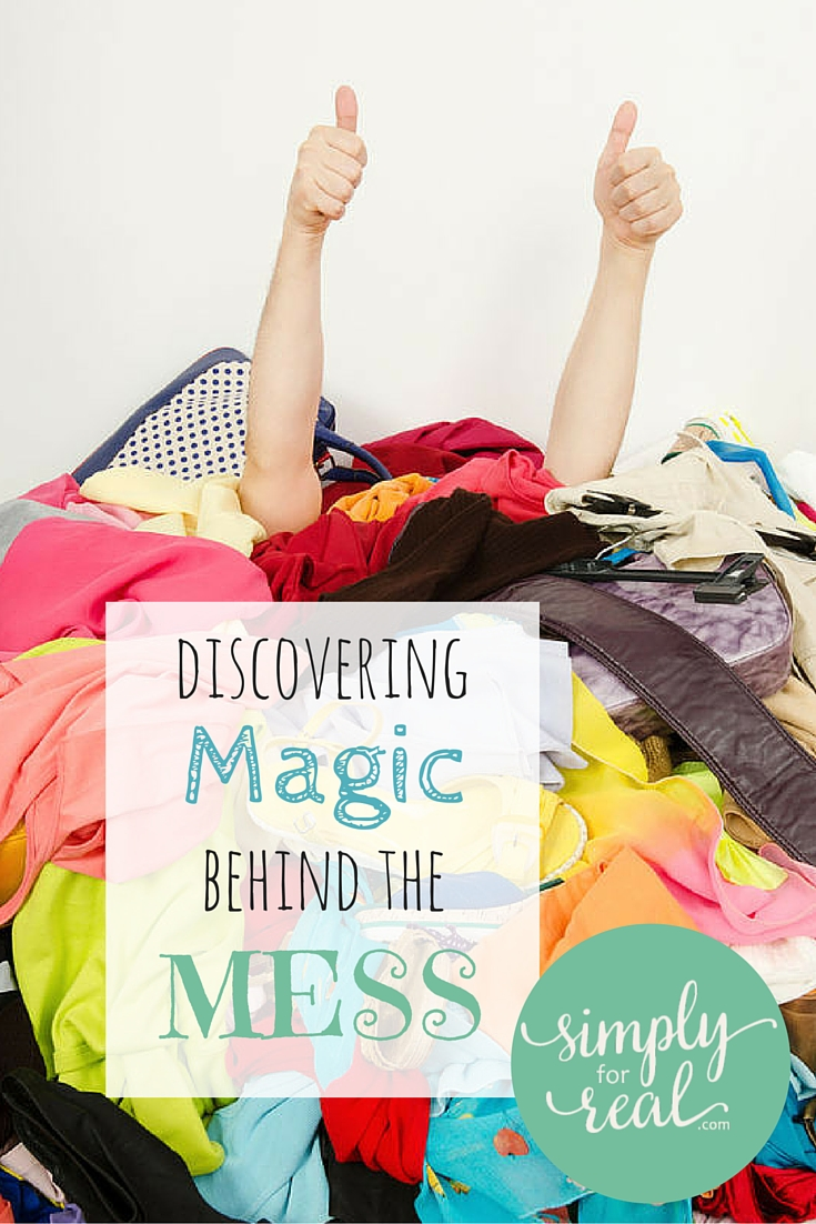 Discovering Magic-2