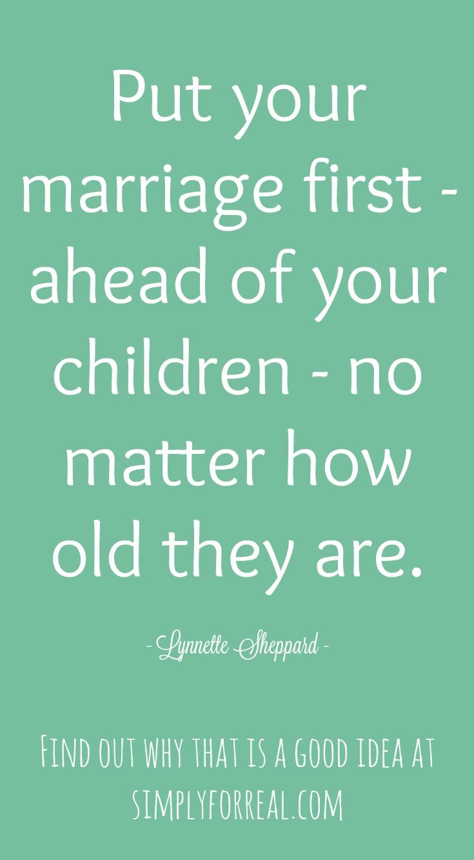 best marital advice