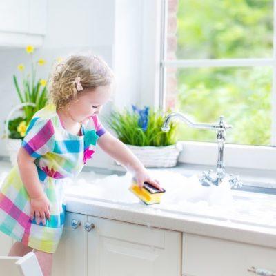4 Parenting Strategies for Raising Responsible Kids