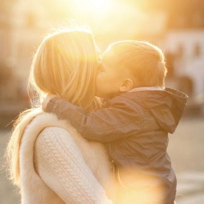 Dear Mamas of Littles