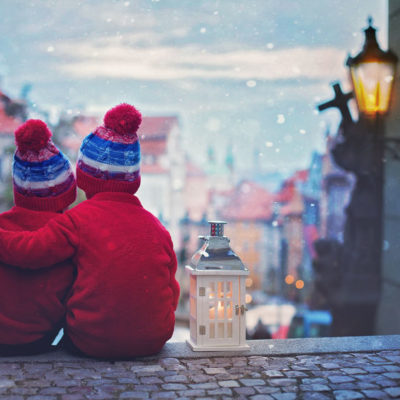 The Christmas That Taught Me About Love