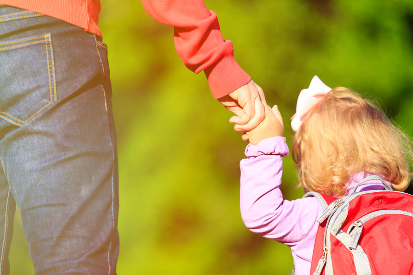 The backbone of effective parenting