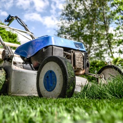 Episode 008: You Might Be a Lawnmower Parent if