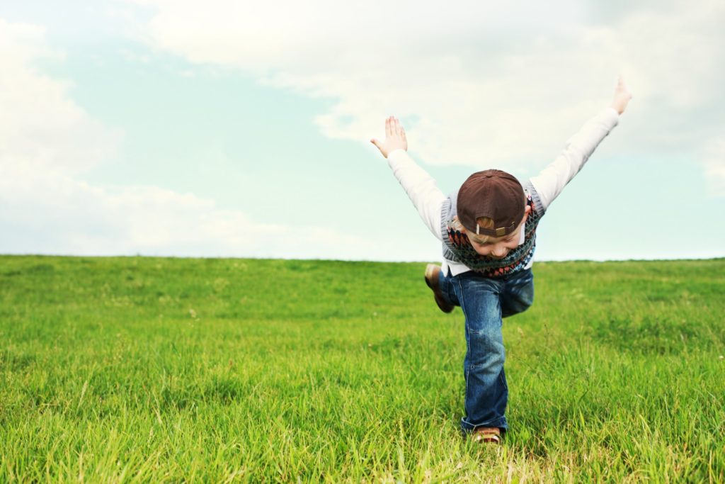 Raising a Strong-Willed Child Without Losing Your Mind