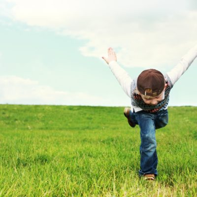 Episode 016: Raising a Strong-Willed Child (Without Losing Your Mind)