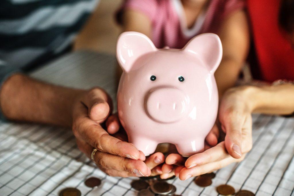 Raising money smart kids with John Lanza