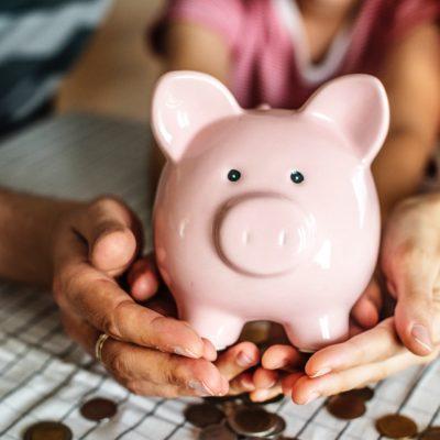 Episode 021: Raising Money-Smart Kids with John Lanza