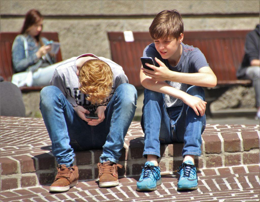 Courageous Tech Parenting
