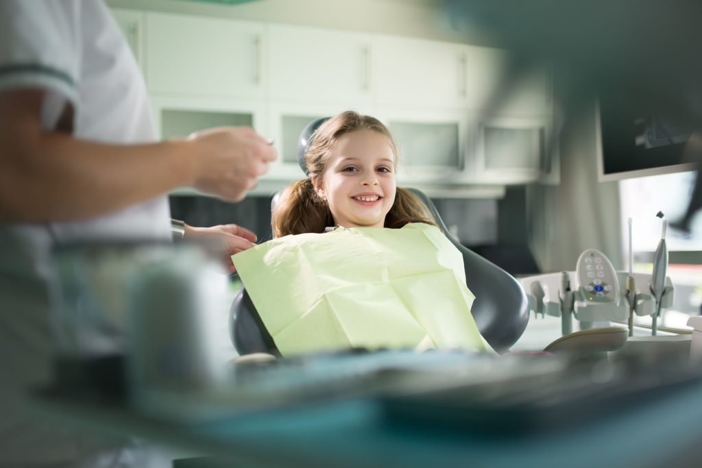 Dental Care During a Pandemic