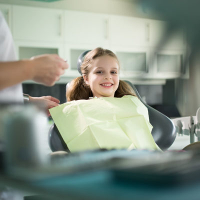 Episode 052: What Every Parent Needs to Know About Dental Care During a Pandemic