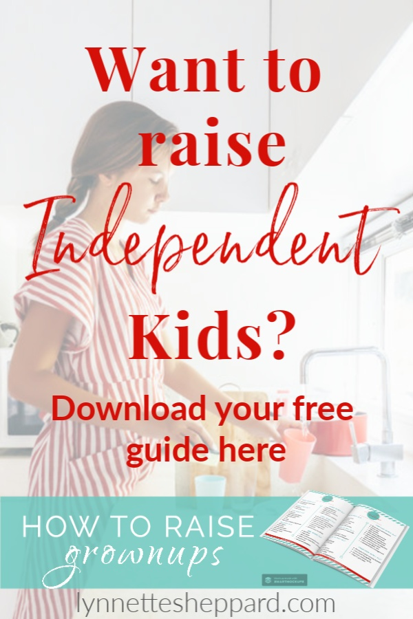 How to teach your child just about anything