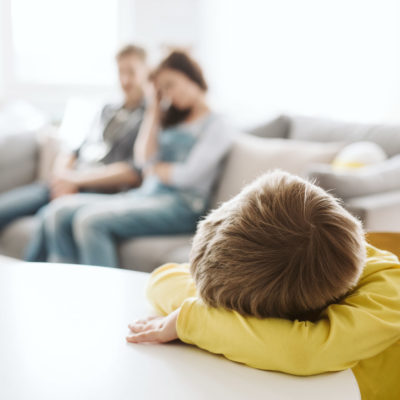 Episode 063: How to Stay Calm When Your Child Misbehaves