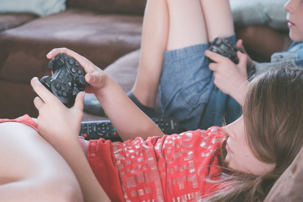 Why we outlawed video games for good